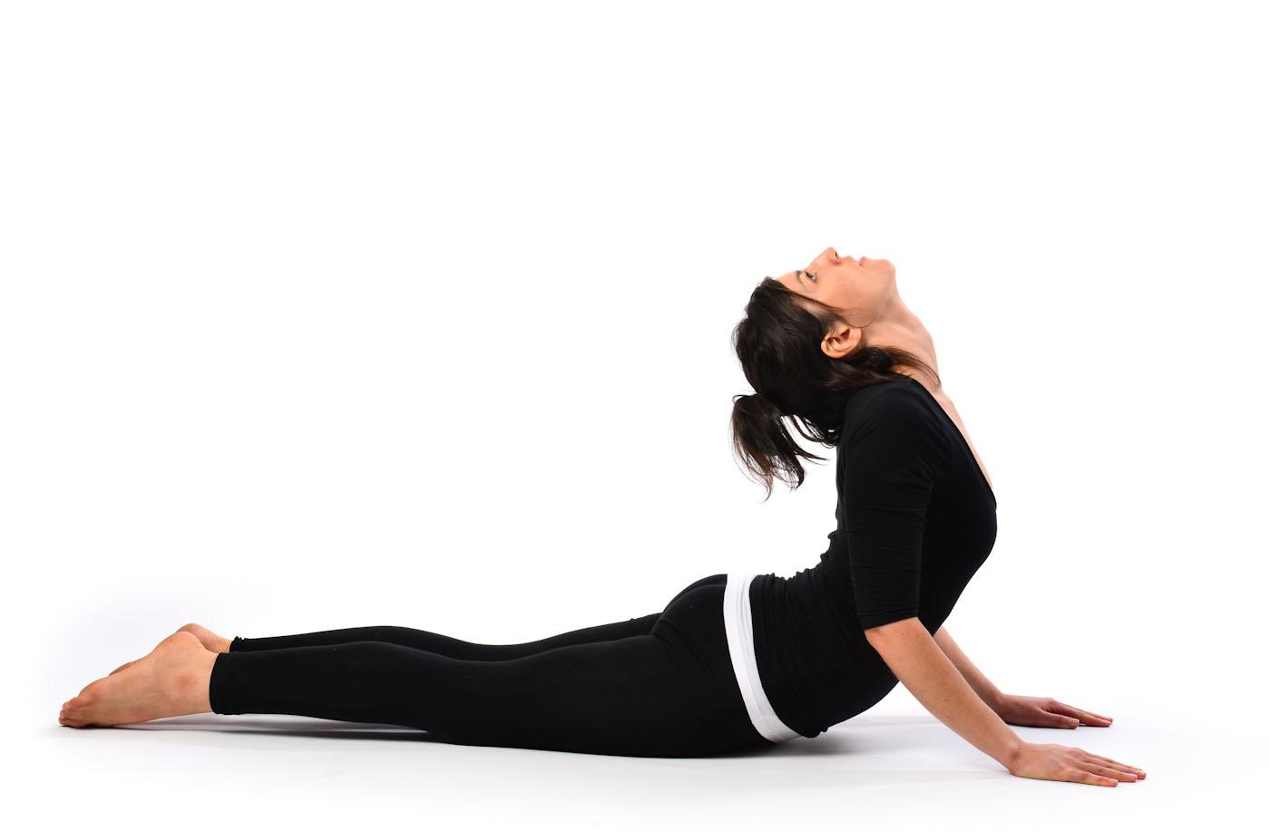 Benifits of Prone Position Asanas  Prone Yoga Poses  India