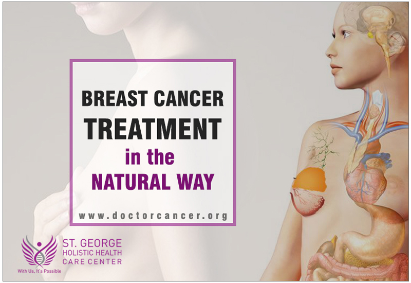 If proper cause is identified the risk of breast cancer can be reduced to a  huge extent.Newly improved dynamic and result oriented holistic approach,  ...